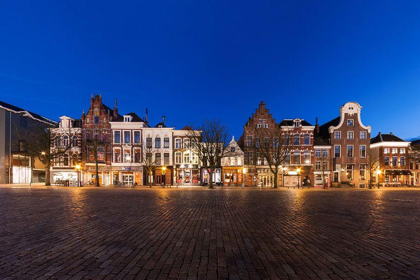 Hollandse Gevels van Frenk Volt
