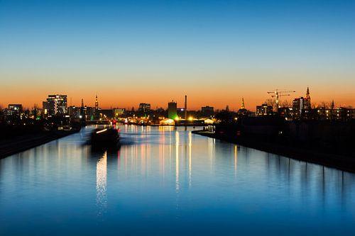 Eemskanaal 1 Groningen