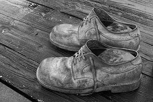 Copper Shoes