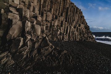 Stevige rots van Joris Machholz
