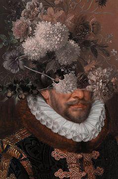 Willem von Mirjam Duizendstra