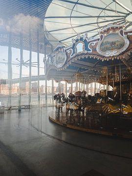 Carousel van Jeroen Laven