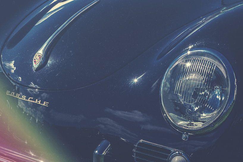 Porsche 356 von Wolbert Erich