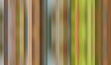 Kleurenpalet van de Herfst in Nederland van Reina Nederland in kleur