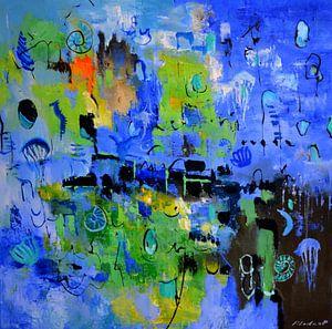 abstract 778121 von