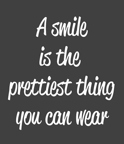 Smile Canvas