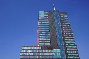 World Trade Center Almere. sur Jarretera Photos