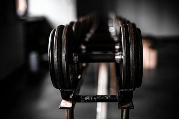 Gym van Fotoverliebt - Julia Schiffers