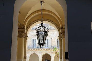 Lecce van Marcel Hondeveld