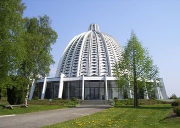Europäisches Haus der Andacht Nr. 05 van Ramon Labusch