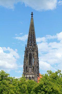 Lamberti-kerk , Münster in Westfalen van Torsten Krüger