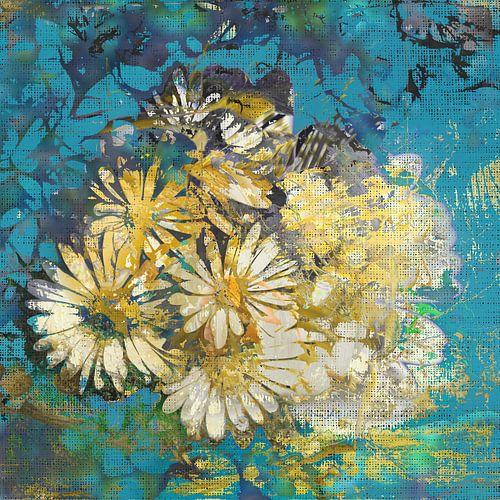 Brouillon Floral - a22c11 van