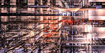 Matrix Panorama