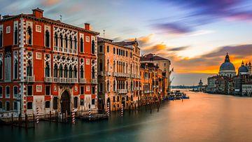 Venetie - Palazzo Cavalli-Franchetti van
