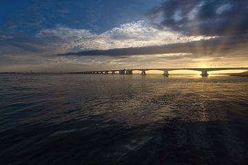 Seedeichbrücke