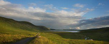 Lough Easky, Irland von Bo Scheeringa Photography