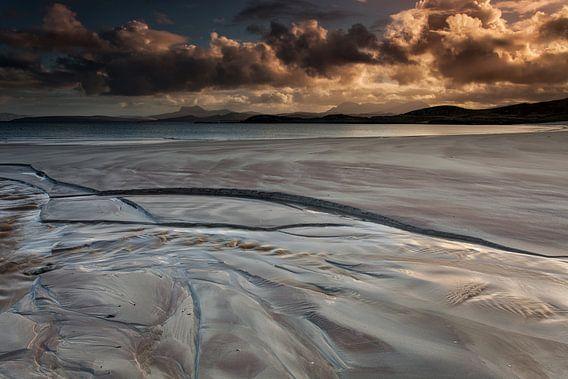 Strand Mellon Udrigle Schotland