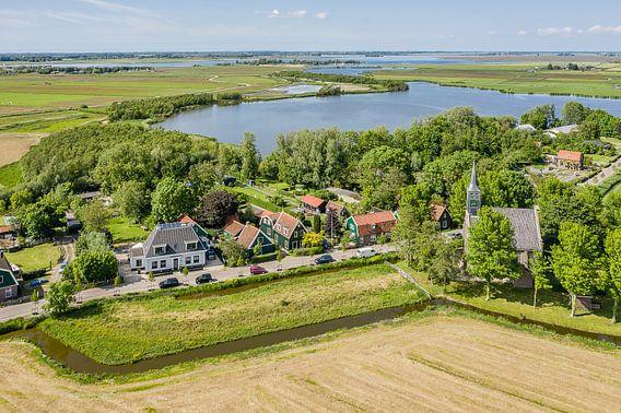 Hervormde kerk Krommeniedijk (Krommenie)