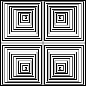 Verschachtelt   Versetzt   02x02x03   N=12   V41   W von Gerhard Haberern