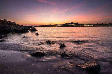 Sitges, Spanje. Barcelona van Sem Wijnhoven