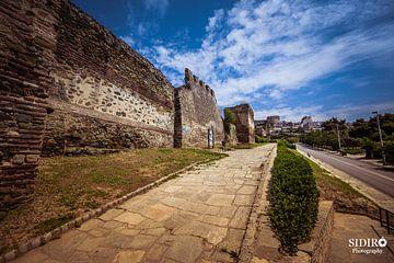 Thessaloniki von Gabriella Sidiropoulos