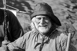visserijdag spakenburg van
