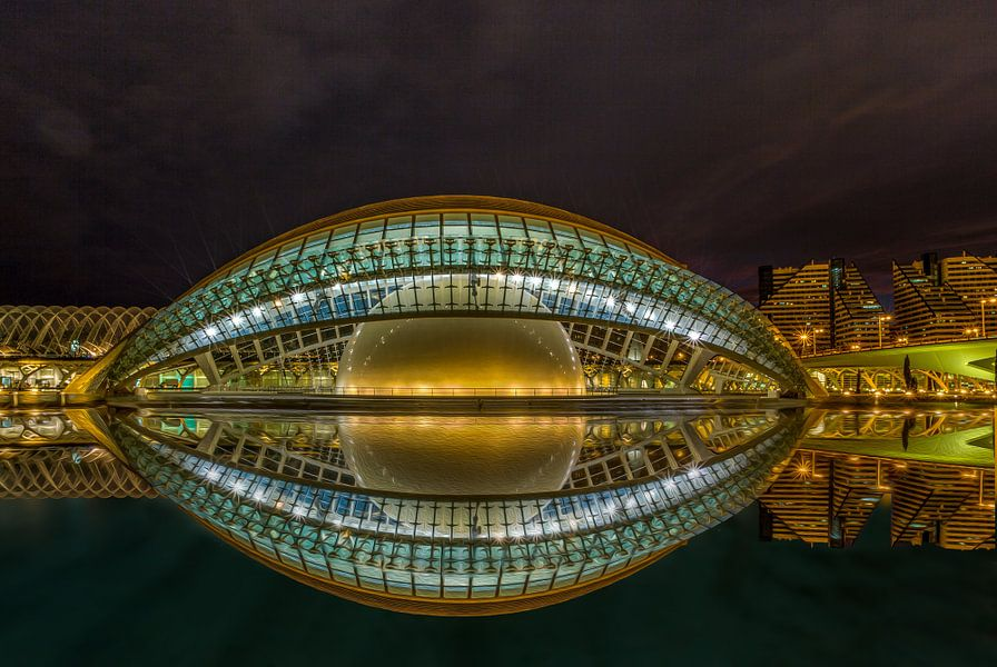 CITY OF ART AND SCIENCES,VALENCIA,SPAIN part II
