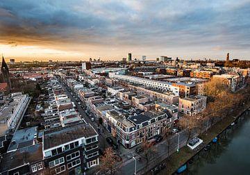 Prachtig uitzicht op Utrecht sur De Utrechtse Internet Courant (DUIC)