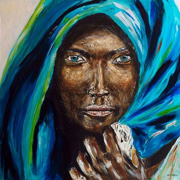 Afrikanerin von Eye to Eye Xperience By Mris & Fred