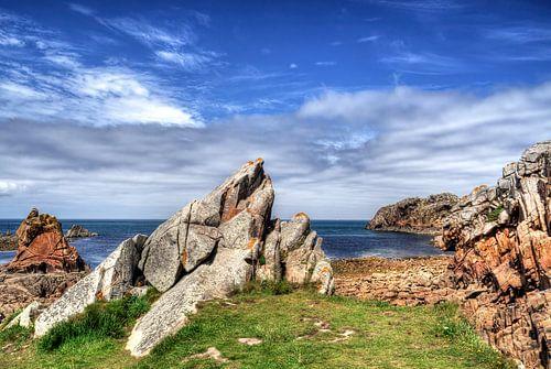 Finistère Bretagne Frankreich