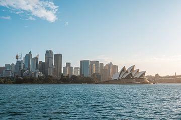 Sydney, Australië. van Ruben Swart