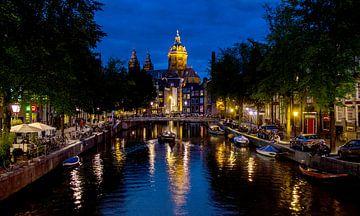 Amsterdam van Jessica de Korte