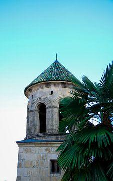 Gelati Monastery Georgia van Hester Liem