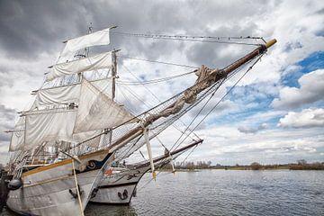 Kampen - Nederland van Dries van Assen
