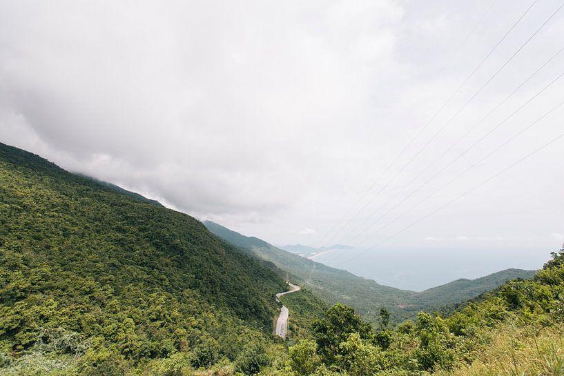 Hai Van pass van Mark Verlijsdonk