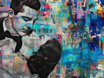 New York Romance van Joost Hogervorst
