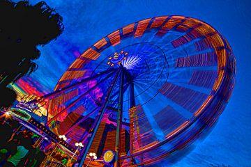 Oneindig rondgaan van 2BHAPPY4EVER.com photography & digital art