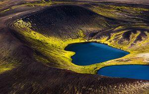 Herz der Natur (Island) von Lukas Gawenda