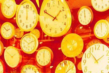 Het is tijd! van Studio Kunsthart