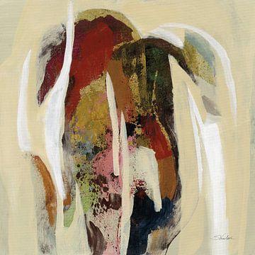 Terracotta Tile II, Silvia Vassileva van Wild Apple