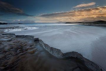 Strand Mellon Udrigle Schotland von Aland De Wit