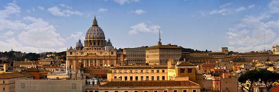 Rome van Claudia Moeckel