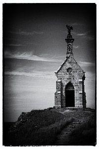 Le petit Mont Saint Michel van