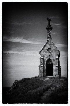 Le petit Mont Saint Michel von Ger Nielen