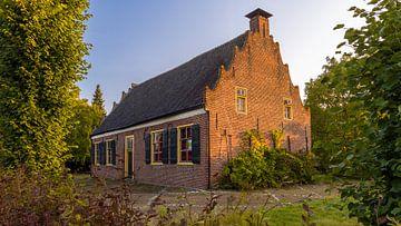 Trapjeshuis, Veldhoven sur Joep de Groot