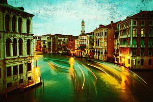 Venedig - Painting