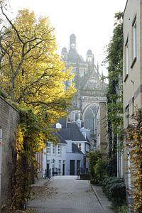 Den Bosch St. John