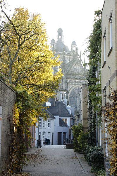 Den Bosch St. John von Christel Smits