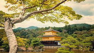 The Golden Temple van Pascal Deckarm
