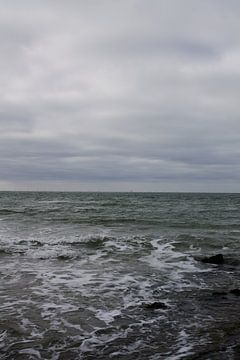 Zeeuwse kust - Oostkapelle van Selina de Bue